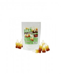 GOMINOLAS LOW CARB COCA COLA 250G