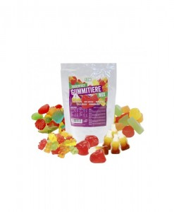 GOMINOLAS LOW CARB MIX VARIADO 250G