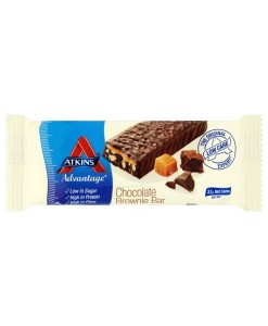 ATKINS - brownie