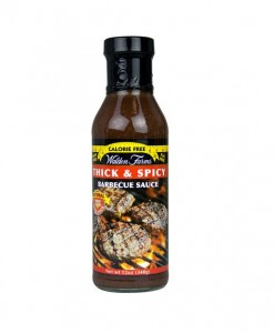 bbq-spicy