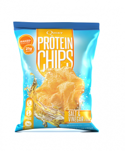 QUEST PROTEIN CHIPS SAL Y VINAGRE