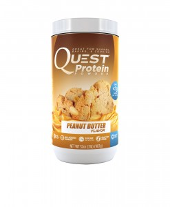 QUEST PROTEIN POWDER MANTEQUILLA CACAHUETE