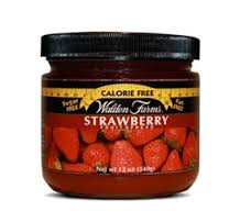 strawberry-friut-spread