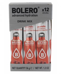 BOLERO STICKS ACEROLA