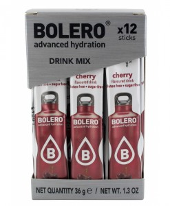 BOLERO STICKS CEREZA