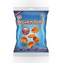 PROTEIN POPS SOUR CREAM 30g