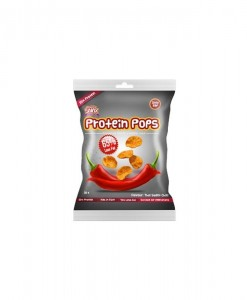 PROTEIN POPS THAI SWEET CHILI 30g