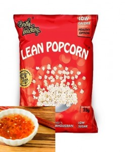 popcorn sweet chili thai