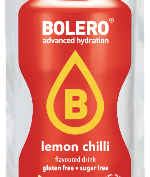 bolero lemon chili